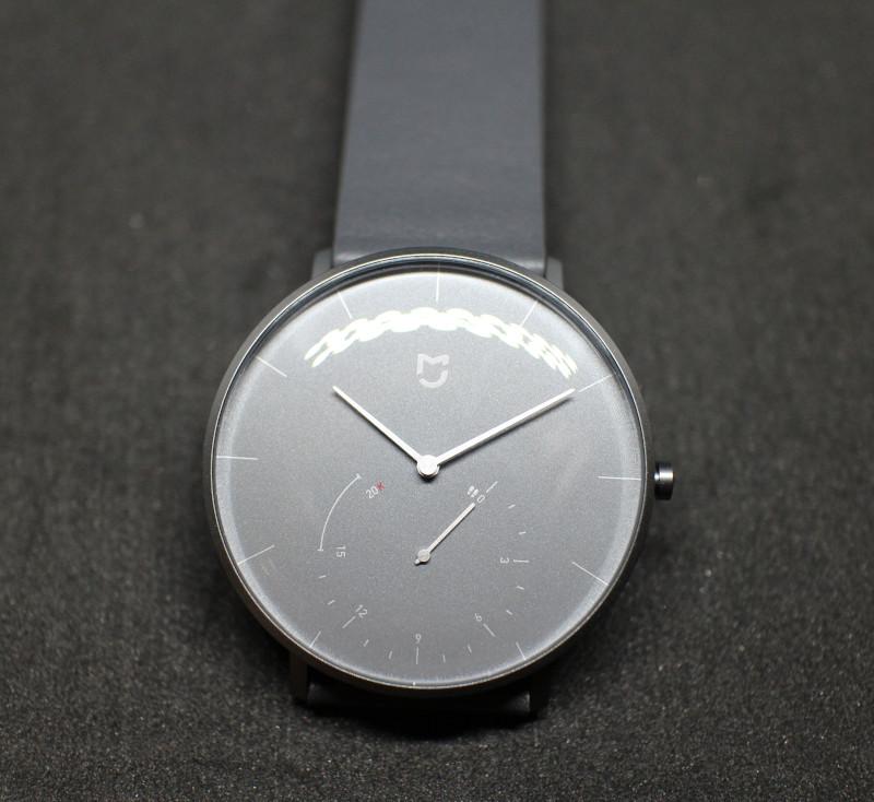 Обзор гибридных часов Xiaomi Mijia