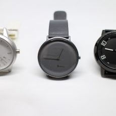 Какие гибридные часы лучше? Lenovo Watch 9 vs Xiaomi Mijia Smart vs Lenovo Watch X