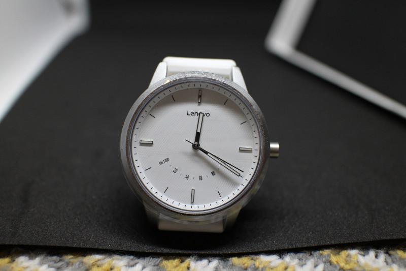 Гибридные смарт часы Lenovo Watch 9