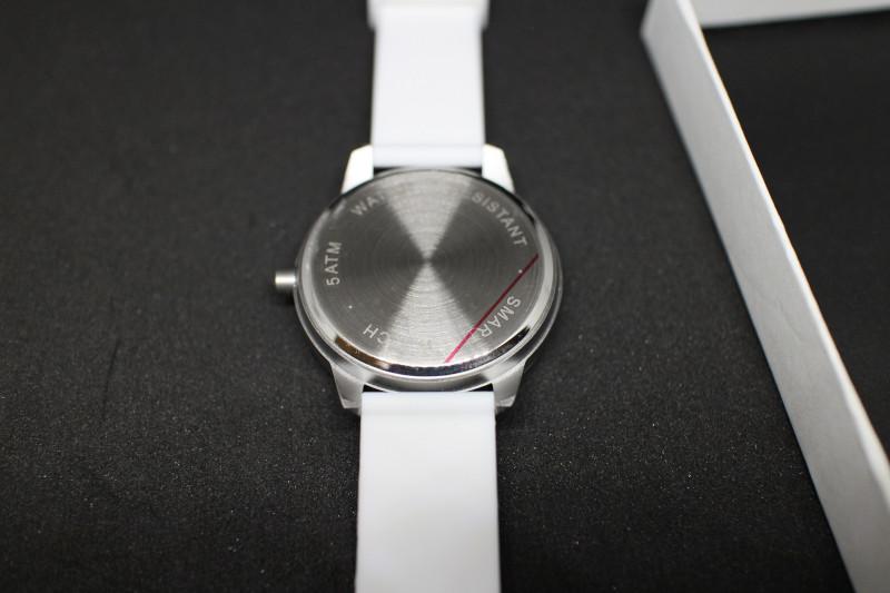 Задняя крышка смарт часов Lenovo Watch 9