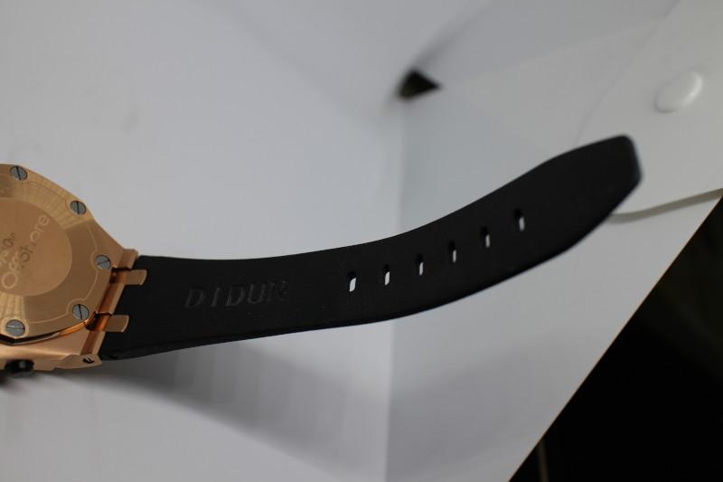 Ремешок часов Didun Design.