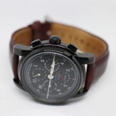 Выбираем идеальные часы на каждый день. Обзор механических часов I&W Carnival NO: 8781G