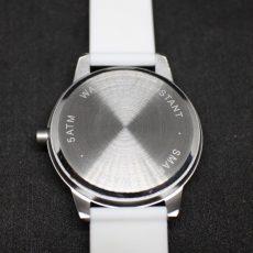 Как разобрать Lenovo Watch 9, чтобы заменить батарейку?