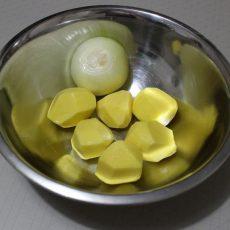 Рецепт приготовления драников