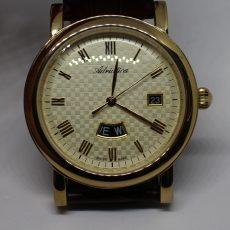 Швейцарские часы за 100$ и не Swatch? Обзор швейцарских кварцевых часов Adriatica 1023.1231Q