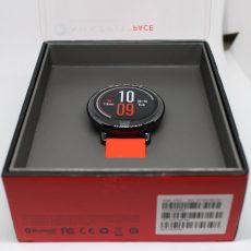Десятки циферблатов в одних часах? Обзор смарт часов Xiaomi Amazfit Pace Huami
