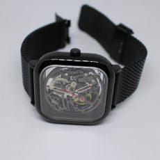 Нулевой пациент или обзор первых настоящих механических часов от компании Xiaomi CIGA Design