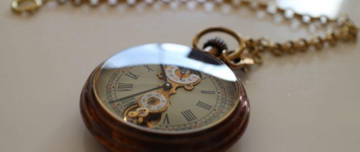 Уникальные карманные часы из чистой меди с турбийоном. Обозреваем Sewor T003
