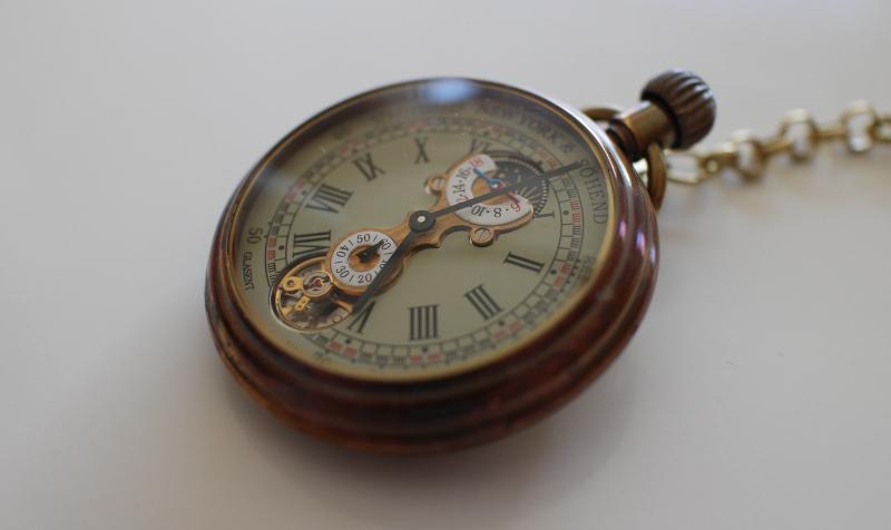 Часы Sewor T003