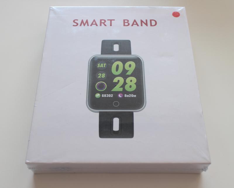 Упаковка часов Binssaw BS-SW-001