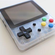 Nintendo Switch на минималках. Обзор портативной игровой консоли LDK Game (OPENDINGUX).