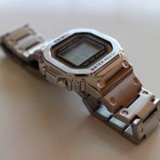 В 30 раз дешевле, но не в 30 раз хуже. Обзор популярных стальных часов Skmei 1456.