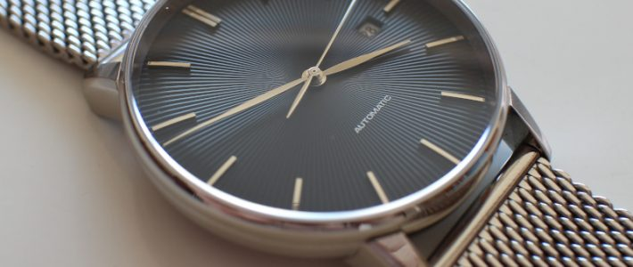 Xiaomi, но не смартфон. Watch, но не смарт часы. Обзор механических часов Xiaomi TwentySeventeen W001M