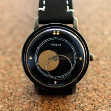 RETROСПЕКТИВА: мечта коллеционера или часы Ракета «Коперник»