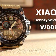 Видеообзор Xiaomi TwentySeventeen W008Q