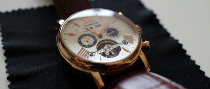 Binssaw начало или что будет с китайскими часами за 3 года использования. Обзор наручных механических часов Binssaw BS-CMM024A.